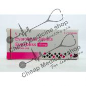 Buy Everbliss 10Mg