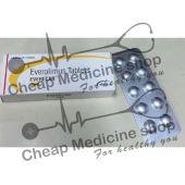 Everecan 5 Mg Tablets