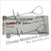 Buy Evermil 10 Mg Tablets