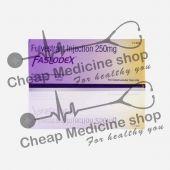 Buy Faslodex 250 Mg Injection