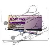 Buy Faslodex 500 mg Injection