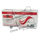 Buy Feno-TG 160 Mg Tablet
