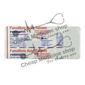 Buy Fenocor 105 Mg Tablet