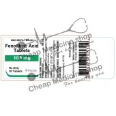 Buy Fenofibric 105 Mg Tablet