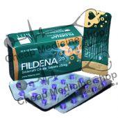Buy Fildena 25 Mg