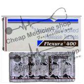 Buy Flexura 400 Mg