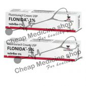 Buy Flonida 5 % (10 gm) (Efudix, Fluorouracil)