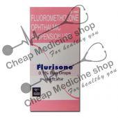 Flurisone 0.1%  5 ml