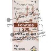 Buy Fomtide 200 Inhaler