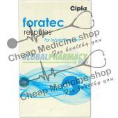 Buy Foratec Respules 15 Mcg/2ml (Brovana, Formoterol )