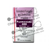 Buy Formonide 400 Inhaler