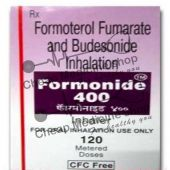 Buy Formonide Forte 12 Mcg/400 Mcg Inhaler