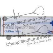 Buy Geffon 250 Mg Tablets