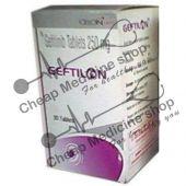 BUy Geftilon 250 mg Tablet