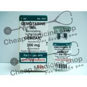 Buy Gemcite 200 Mg Injection