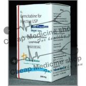 Buy Gemtrust 200 Mg Injection