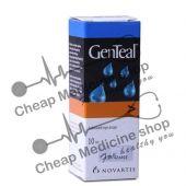 Buy Genteal 0.3% Eye Drop 10 ml