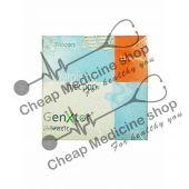 Buy Genxtor 25mg Injection