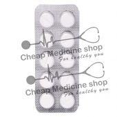 Glycomet 250 Mg, Glucophage, Metformin Hcl