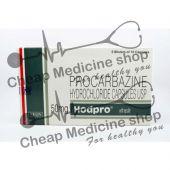 Buy Hodpro 50 Mg Capsules