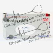 Buy Hostacycline 500 Mg (Sumycin, Tetracycline)