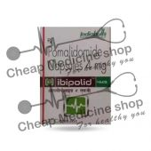 Buy Ibipolid 4 Mg Capsule
