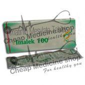Buy Imalek 100 Mg Tablet