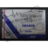 Buy Imanib 400 Mg Tablet