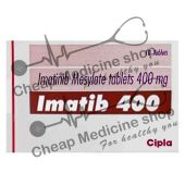 Buy Imatib 400 Mg