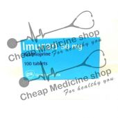 Buy Imuran 50 Mg (Azathioprine)