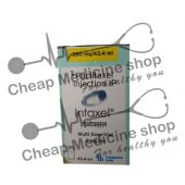 Buy Intaxel 260 Mg/43.4 Ml Injection