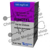 Buy Irinotel 100 Mg/5ml