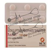 Buy Istavel 100 Mg Tablet