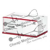 Buy Ivecop 3 Mg Tablet (Stromectol)