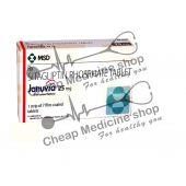 Buy Januvia 25 Mg (Sitagliptin)
