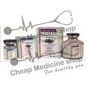 Buy Kabipem 500 Mg Injection
