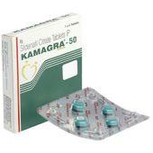 Kamagra Gold 50 Mg Tablet