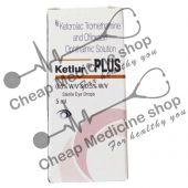 Ketlur Plus 5 ml