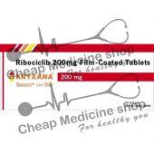 Kryxana 200 Mg Tablet