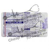 Buy Lamitor 200 Mg (Lamotrigine)