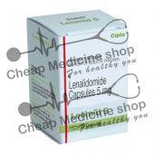 Buy Lenmid 25 Mg Capsules