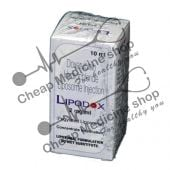 Buy Lipodox 10 mg Injection