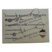 Lonopin MD 300 Mg Injection