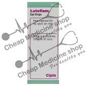 Loteflam 5 ml