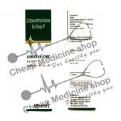 Buy Lubistar-Cmc 1% Eye Drop (Carboxymethylcellulose)