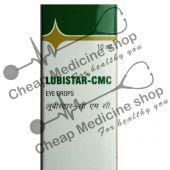 Buy Lubistar CMC 1% 10 ml (Disoplex) Eye drop
