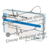 Lucrin Depot 3.25 Mg Injection