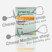Lynparza 50 Mg Capsule