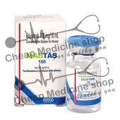 Buy Mabtas 100 Mg/10 Ml Injection