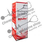 Mahaflox KT 5 ml